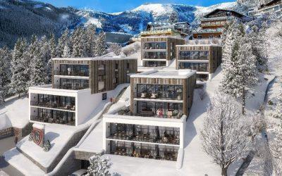 Genieten van luxe in vakantiewoningen Nikolaus by AvenidA
