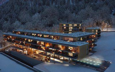 AvenidA Resort Montafon