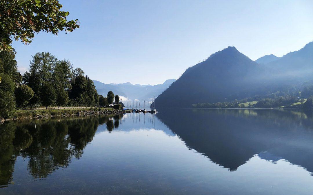 De Steiermark: het groene hart van Oostenrijk!