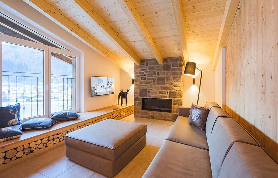 Investeren in een vakantieappartement in Oostenrijk heeft 4 grote voordelen