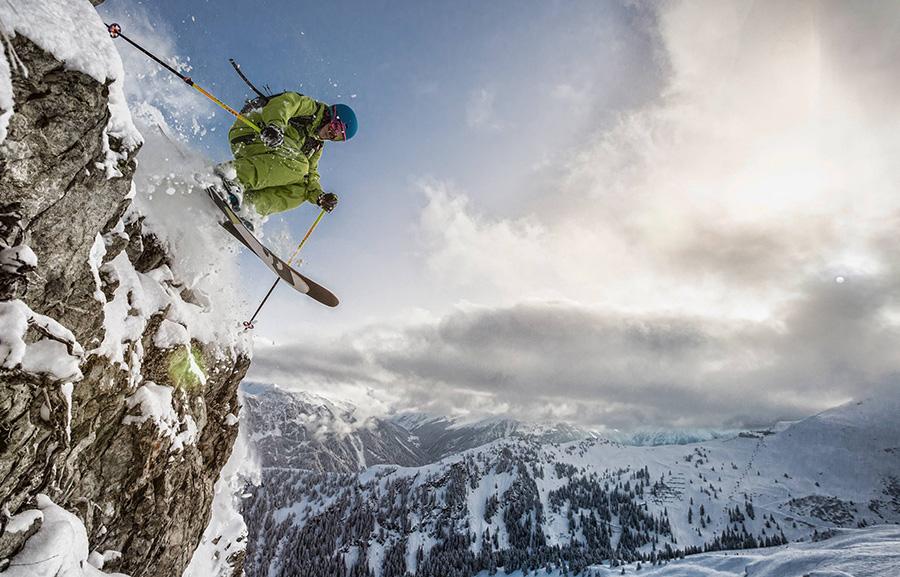 Montafon: het meest veelzijdige skigebied